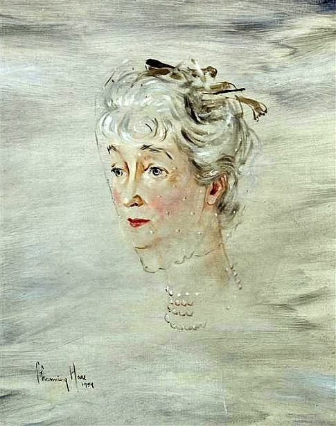 Madame Balsan