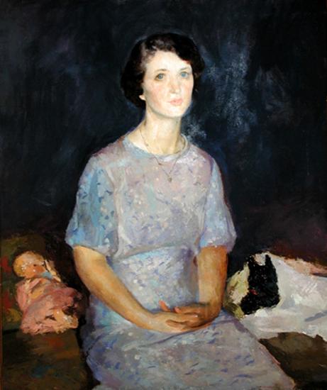 Margaret Mayo Expecting Motherhood