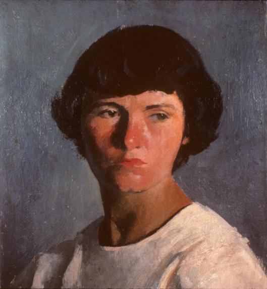 Marjorie Whorf