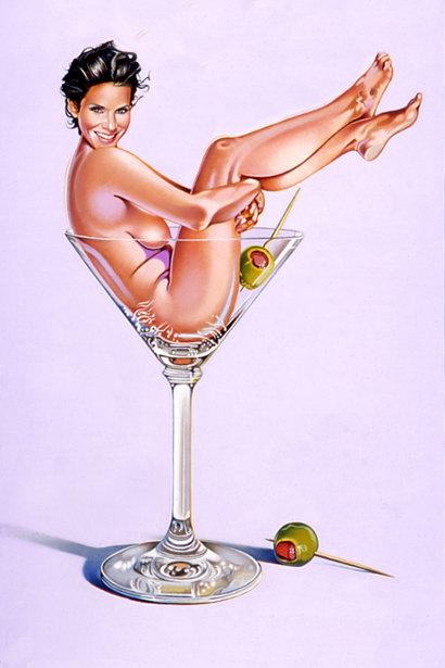 Martini Miss