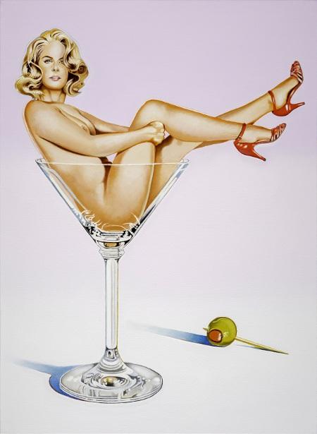 Martini Molly