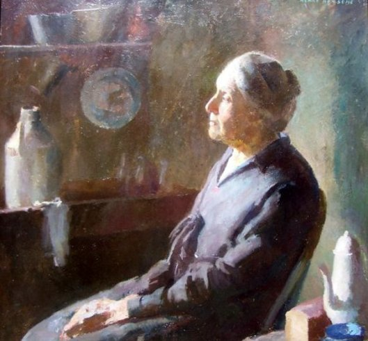 Pioneer Woman Of Provincetown, Mrs. Anht