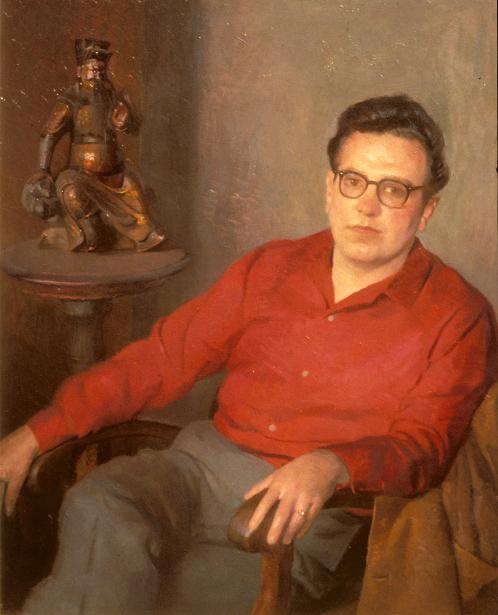Reginald Cabral