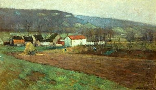 The Farm, Giverny