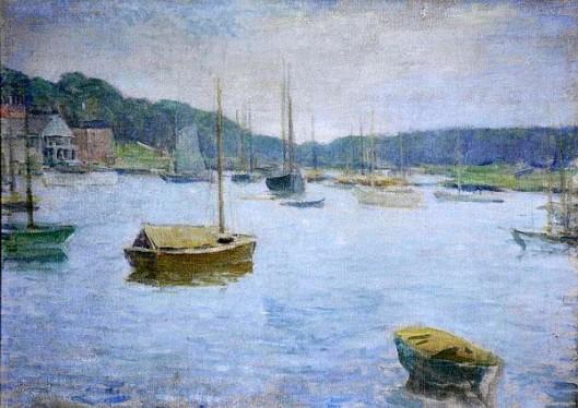 The Yacht Basin