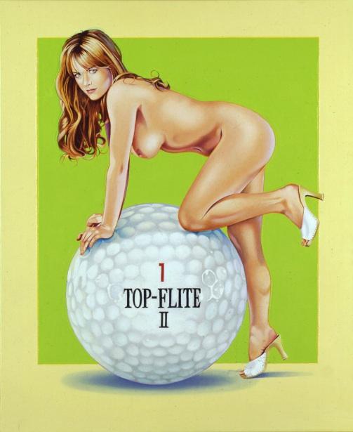 Top-Flite II