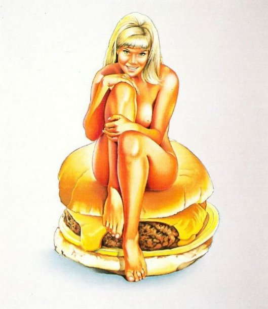 Barbiburger