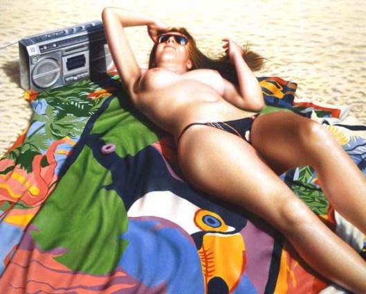 Beach 115