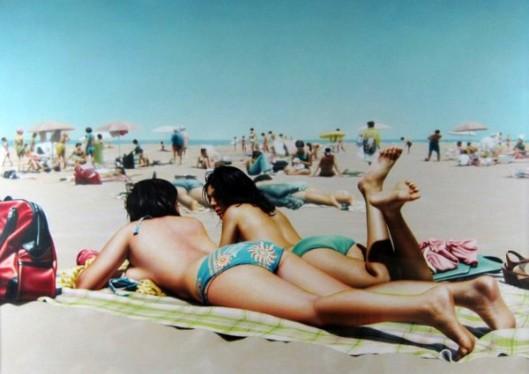 Beach 52