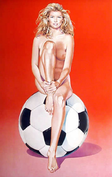Fussball Fannie