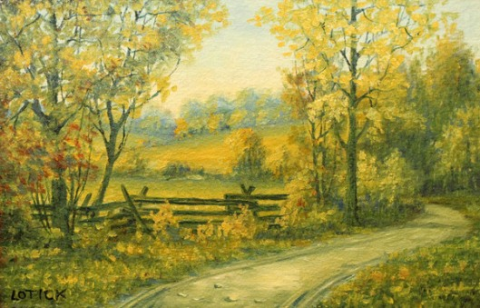 Southern Indiana Lane
