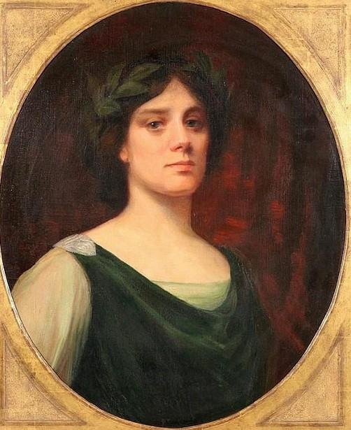 Julia Marlow as Fiammetta