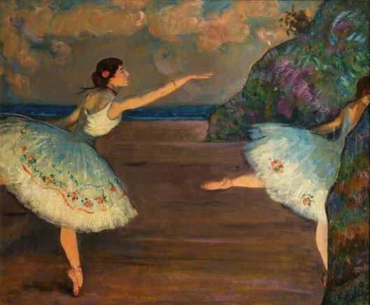 Ballet Papillion