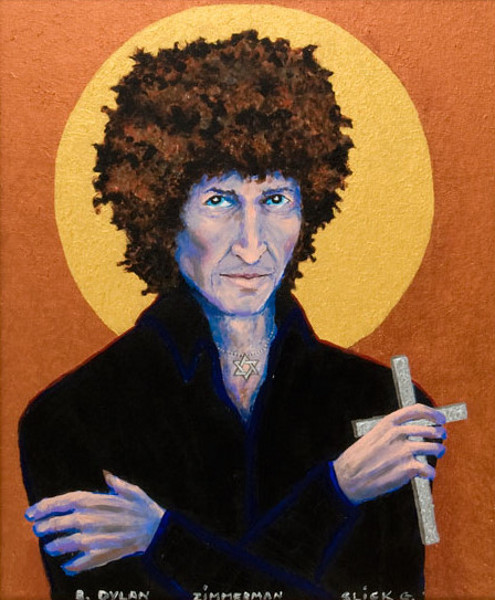 Bob Dylan Zimmerman