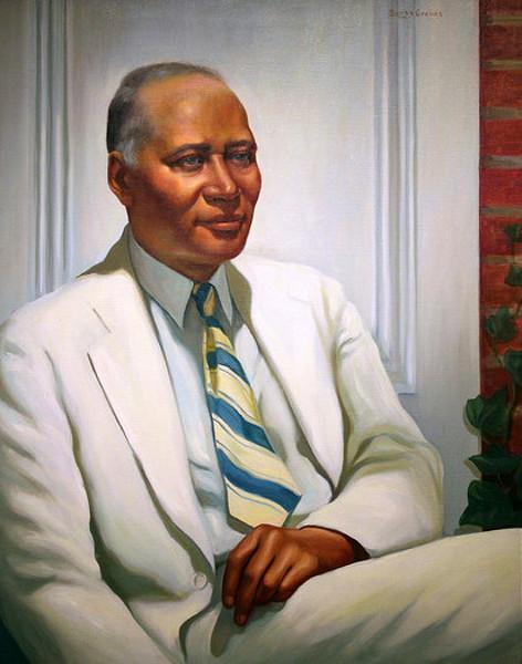 Charles Hamilton Houston