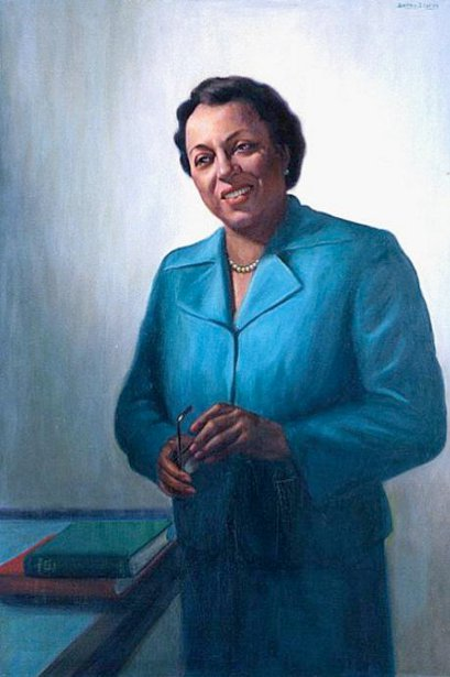 Edith Spurlock Sampson