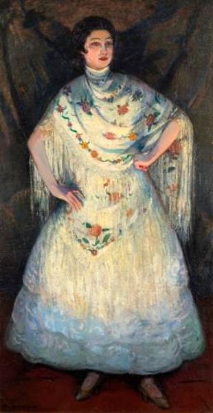 Mademoiselle Perusina