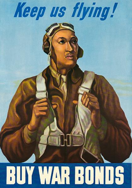 Robert Diez - Keep Us Flying!