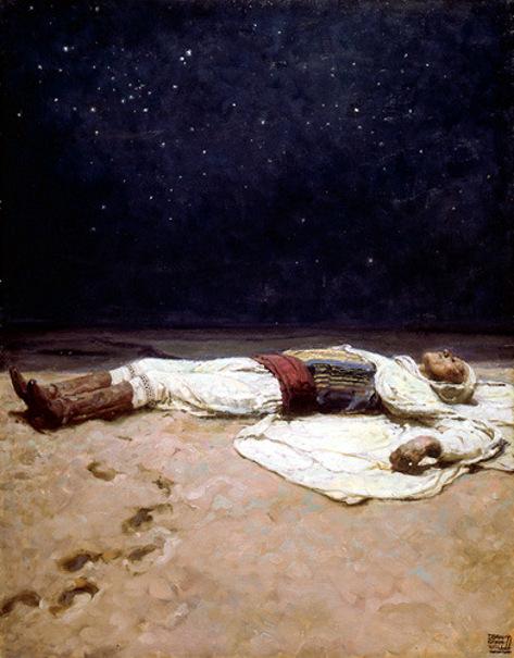 The Desert Healer