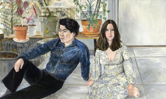 Arakawa & Madeline Gins