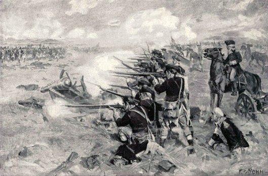 Battle Of The Brandywine