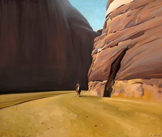 Canyon del Muerto (Canyon de Chelly)