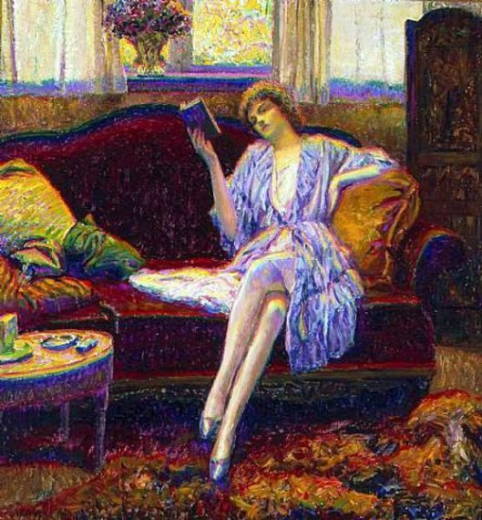 Lois Reading