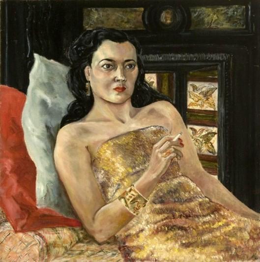 Magda Cordell