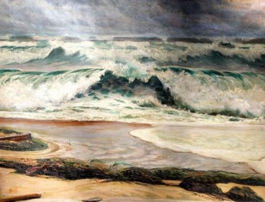 Neptune's Breath