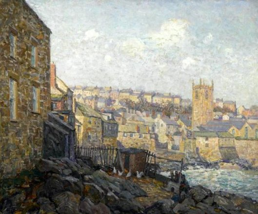 Old St. Ives