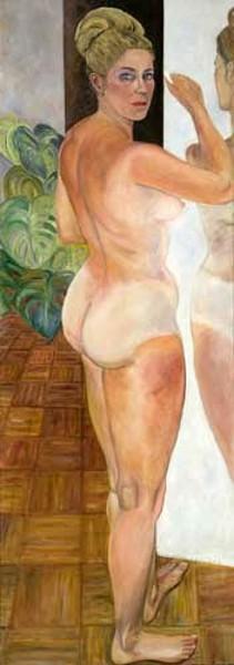Sylvia Nude