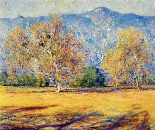 The Sycamores, Pasadena
