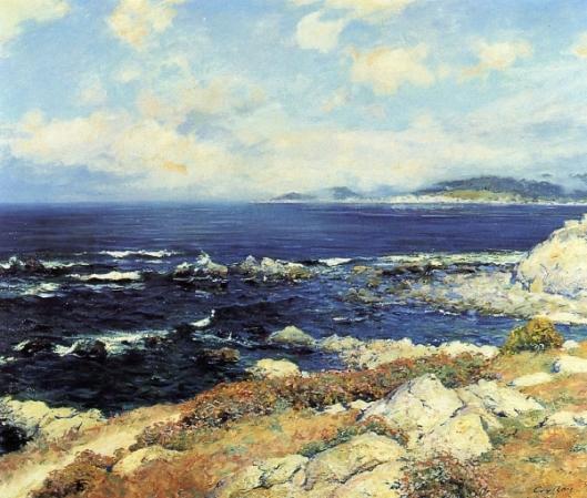 Carmel Coast