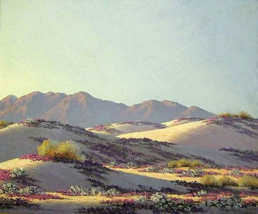 Desert Fiesta