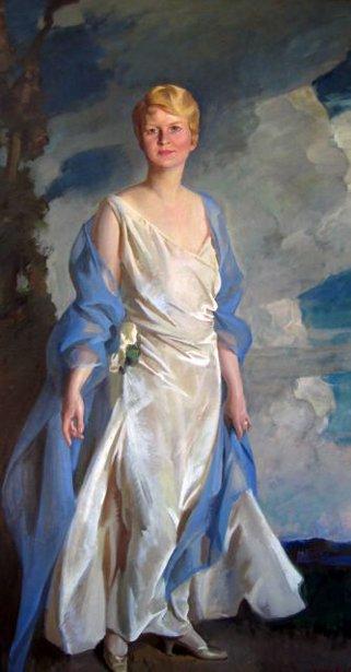 Mrs. George H. McMillan