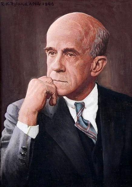Thomas J. Ryland