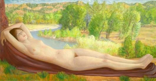 Venus Of Apodaca
