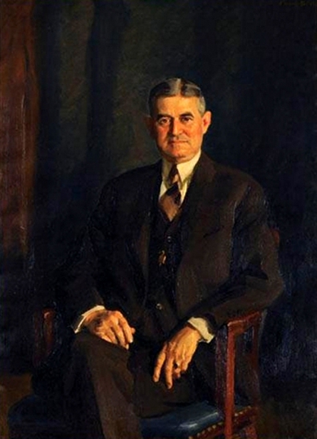 W. Ross McCain