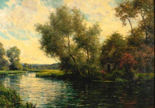 A Quiet Stream