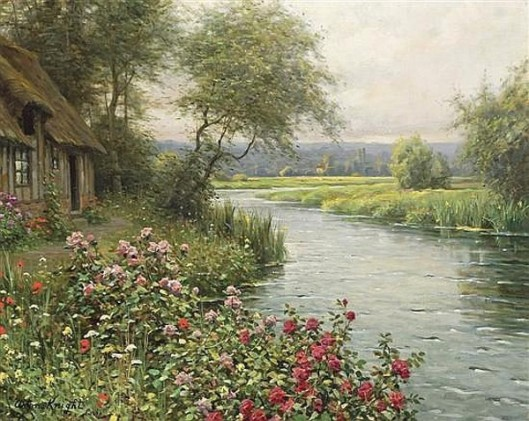 A River In Normandy