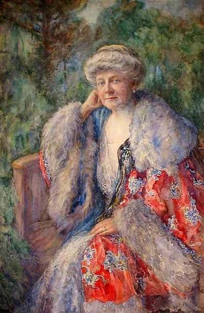 Baroness Du Gabe