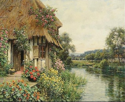 Diana's Cottage
