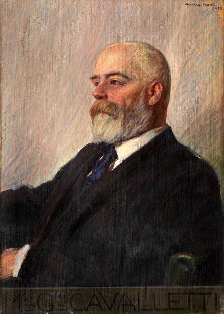 Giovanni Cavalletti