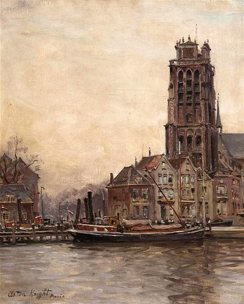 Grote Kerk, Dordrecht
