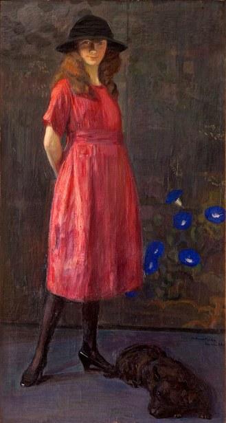Leonora Mola