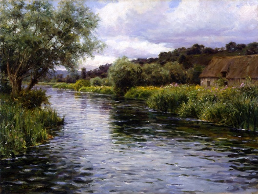 Les Bords de la Risle