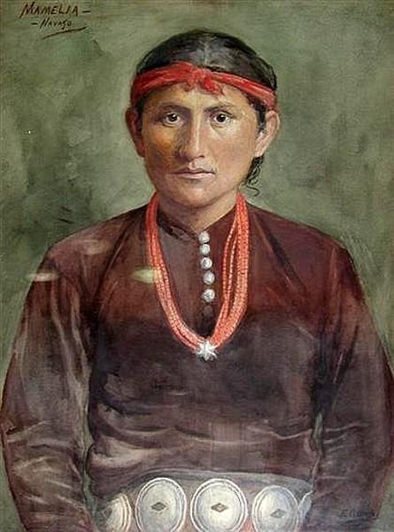 Mamelia Navajo