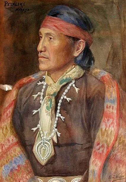 Peshliki Navajo