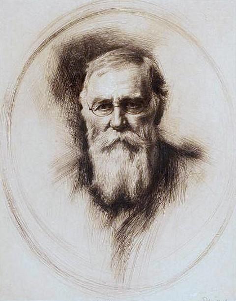 C. C. Langdell