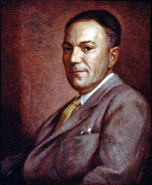 Carl Gaertner
